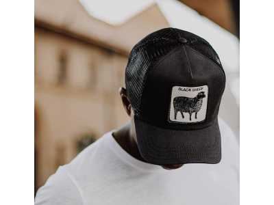 Gorra BLACK SHEEP (NGR)